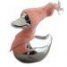 Tirelire canard personnalisée