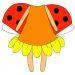 Body coccinelle