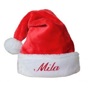 Bonnet de Noël super doux pour enfant