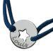 Bracelet étoile enfant gravé