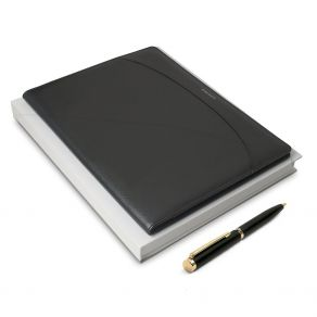 Coffret conférencier et stylo Nina Ricci personnalisé