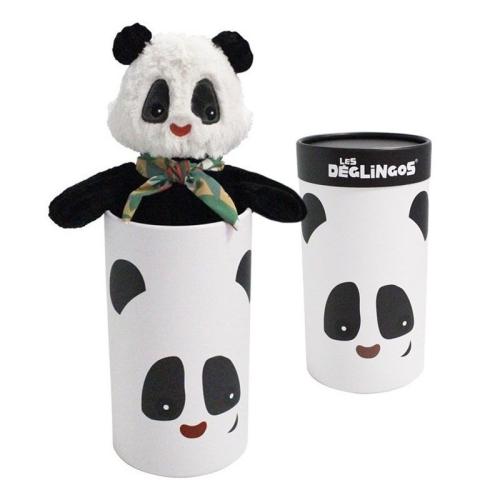 Déglingos Grand Panda - boite