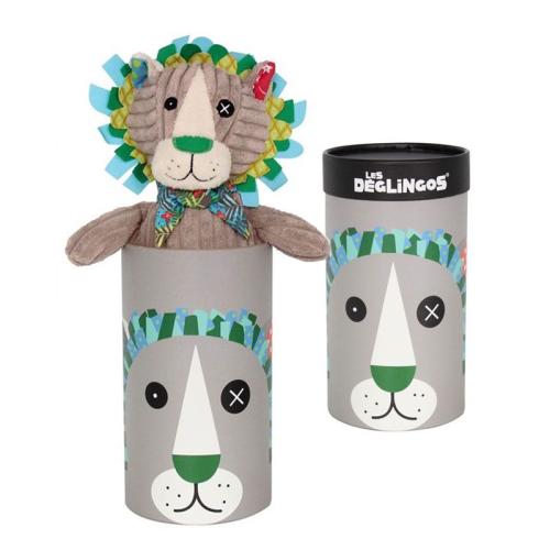 Déglingos Grand Jelekros Lion - boite