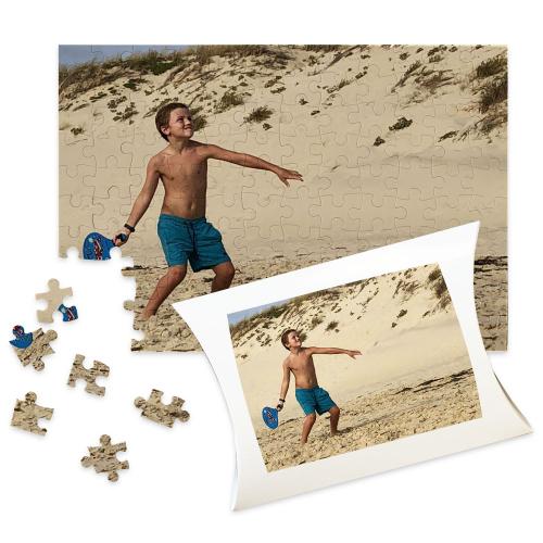 Puzzle personnalisé photo unique
