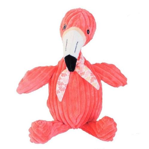 Grand Simply Flamingos le Flamant Rose