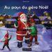 Livre photo Au pays du Père Noël