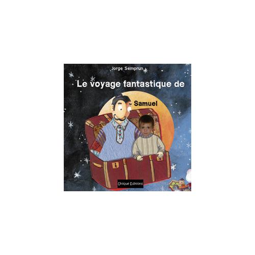 Livre photo Voyage fantastique