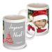 Mug de Noël photo