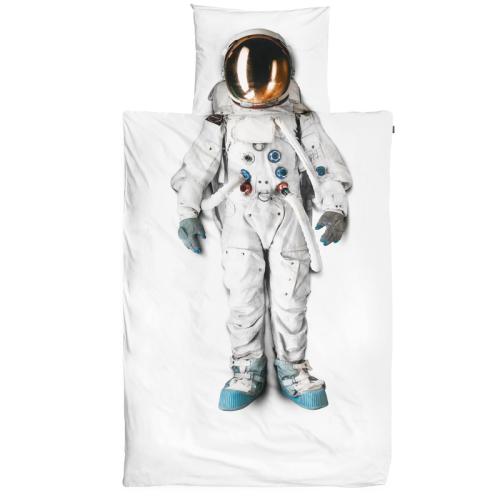 Parure de lit Astronaute