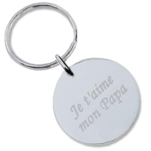Porte-clés little kids personnalisé