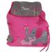 sac à dos enfant famille éléphant personnalisé