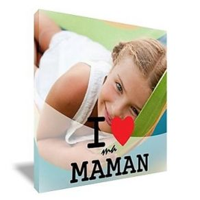 Photo sur toile I Love ma Maman