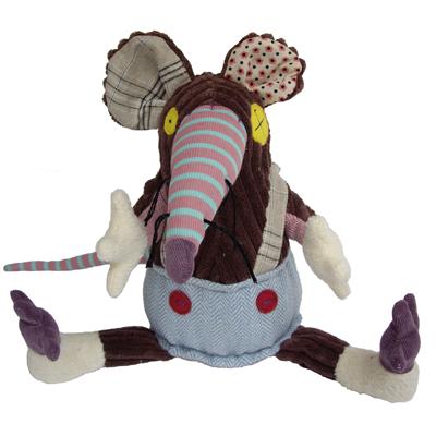 joli cadeau id e cadeau naissance doudou g ant ratos le rat. Black Bedroom Furniture Sets. Home Design Ideas
