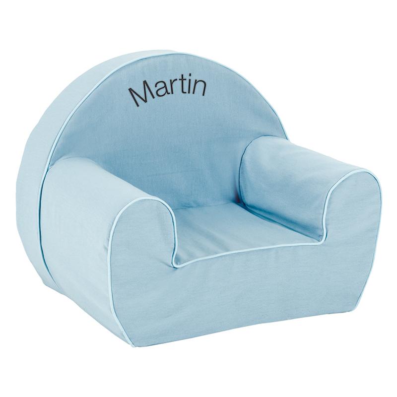 joli cadeau id e cadeau naissance fauteuil club b b personnalis. Black Bedroom Furniture Sets. Home Design Ideas