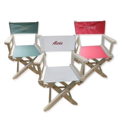 joli cadeau id e cadeau naissance fauteuil de cin ma b b personnalis. Black Bedroom Furniture Sets. Home Design Ideas